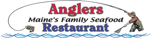 Anglers - Maine's Family Seafood Restaurant